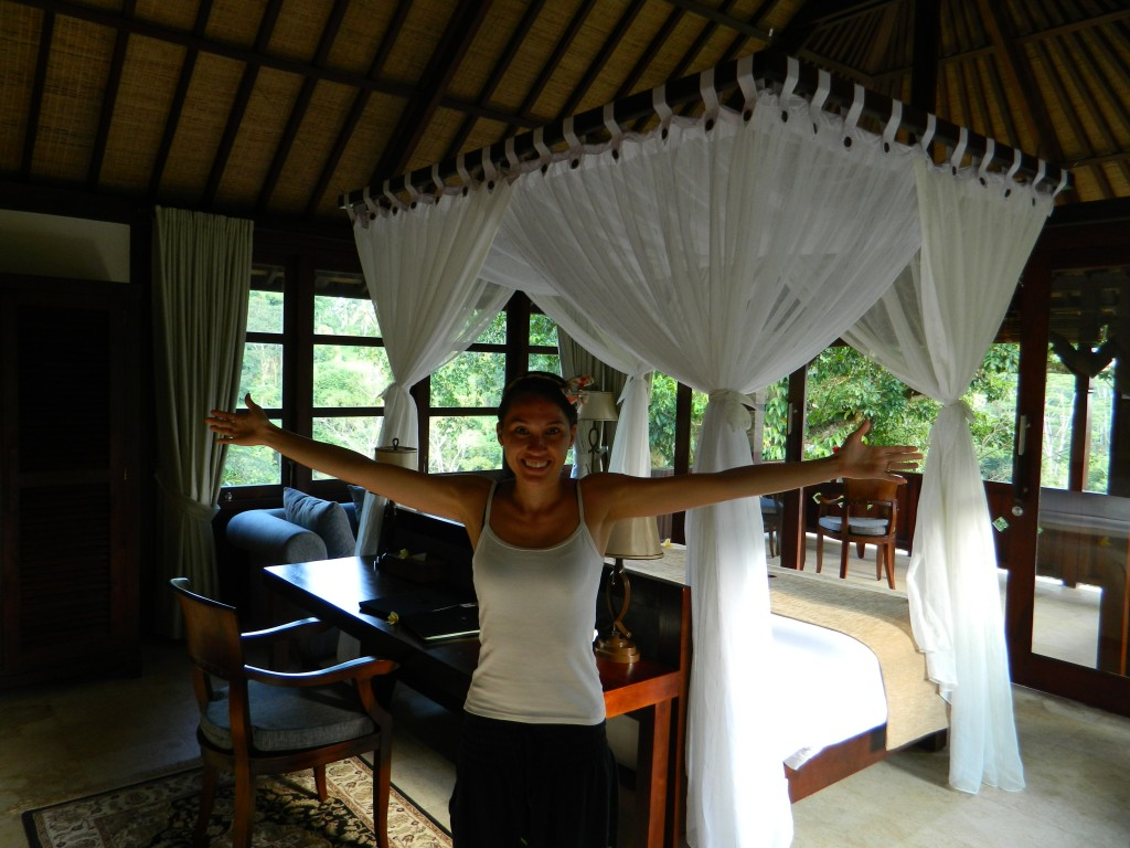 Bali Retreat Accommodation